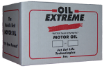 Oil Extreme Motor Oil 15W-40 (12 Quart Case)