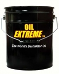 Oil Extreme Motor Oil FOR ALL POWERSPORTS  15W-40  (5 Gallon Pail)