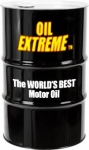 Oil Extreme Motor Oil 5W-20 (55 Gallon Drum)