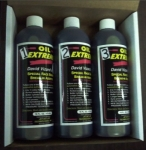 DAVID VIZARD'S 3 Step BREAK-IN SYSTEM - 3 (16 oz Bottles)